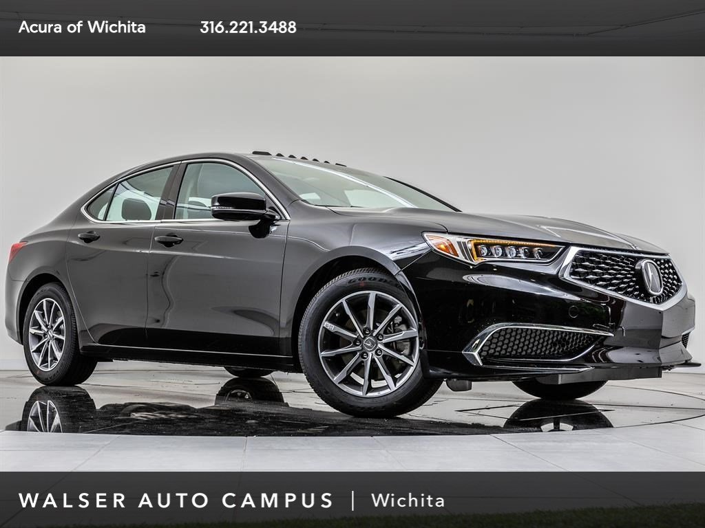 Acura Dual Clutch Transmission Diagram New 2019 Tlx W Technology Package 4dr Car In 51aa645n