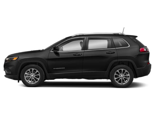 New 2020 Jeep Cherokee JEEP CHEROKEE LATITUDE PLUS 4X4 4WD