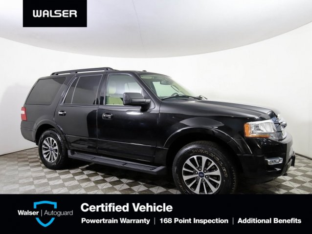 Pre-Owned 2015 Ford Expedition XLT