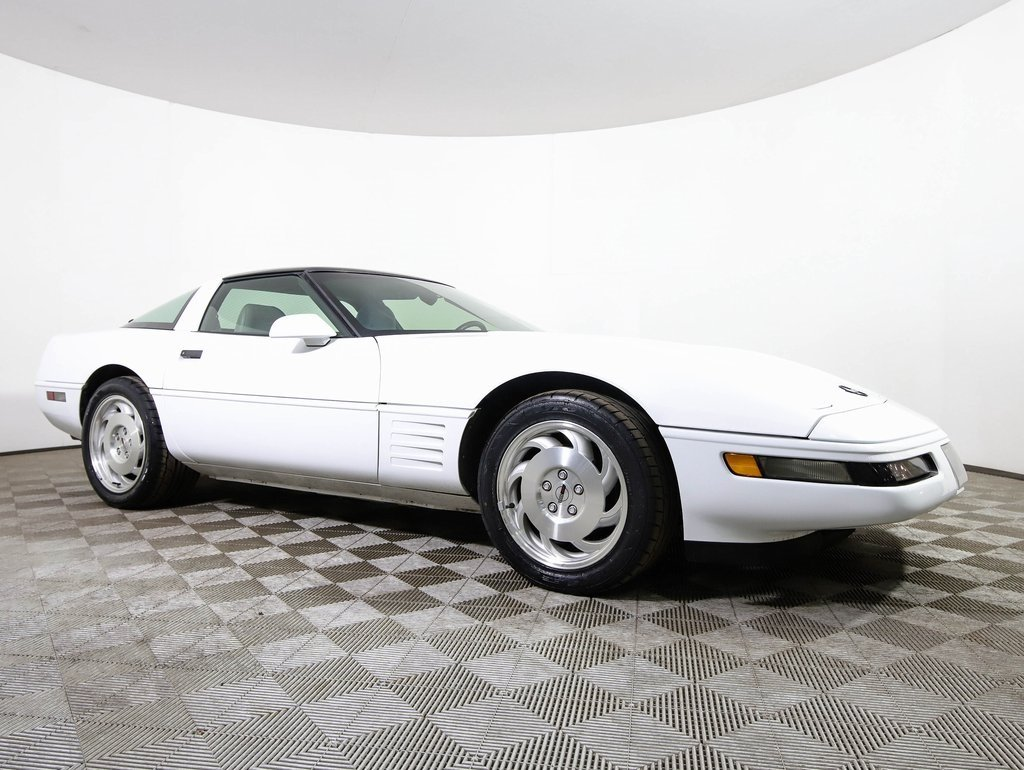 Pre-Owned 1994 Chevrolet Corvette