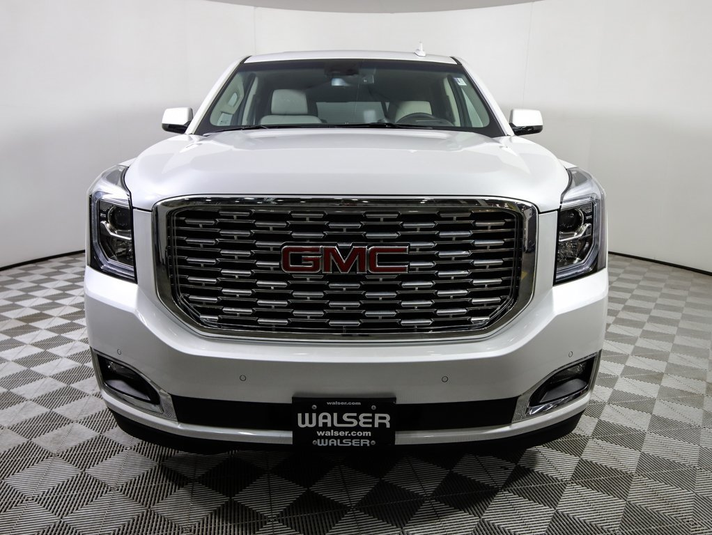 Pre Owned 2018 Gmc Yukon Denali Ultimate 4wd Nav Dvd Sunroof 22 S