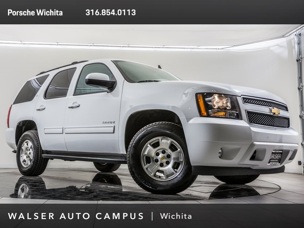 40f51a231a1 Pre-Owned 2010 Chevrolet Tahoe LT Sport Utility in  56AA235T ...