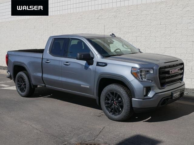 New 2019 GMC Sierra 1500 Elevation 4WD