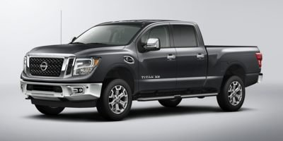 New 2019 Nissan Titan XD V8G SV 4X4 UTILITY With Navigation & 4WD