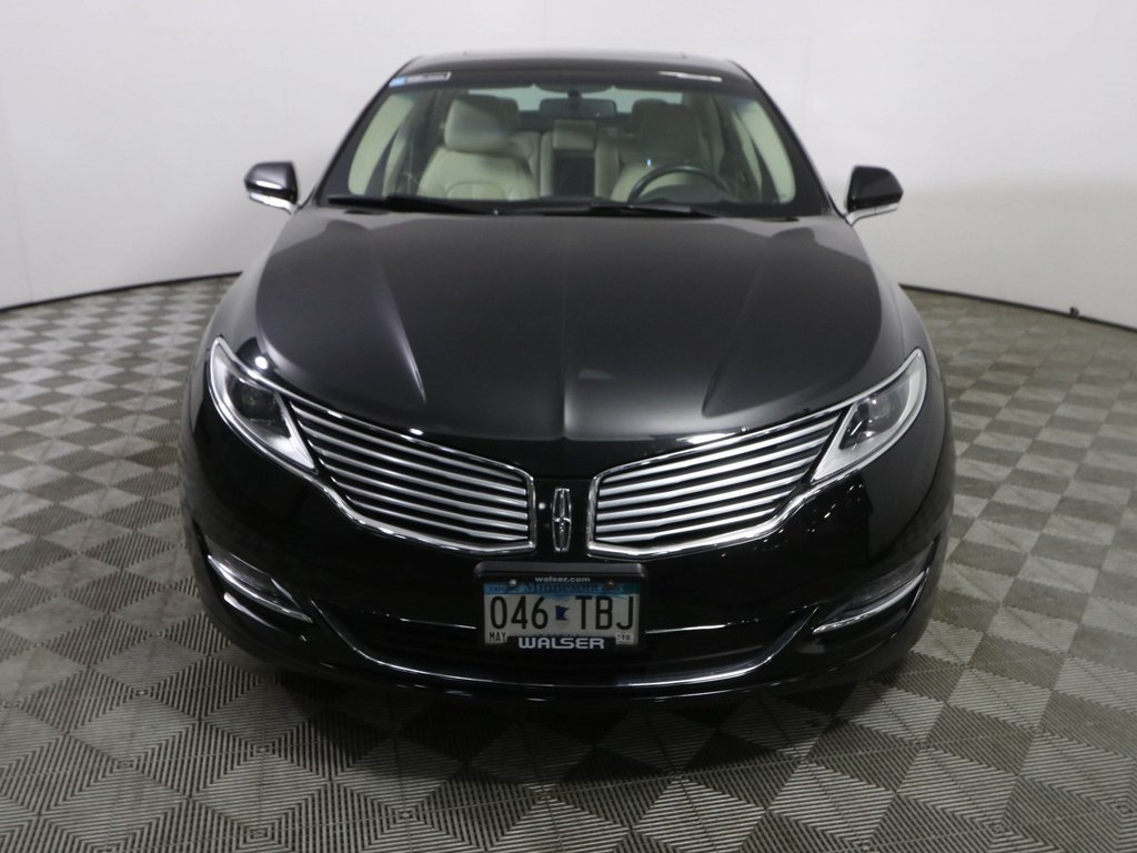Pre-Owned 2015 Lincoln MKZ Hybrid FWD