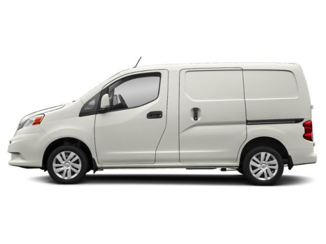 New 2019 Nissan NV200 Compact Cargo SV FWD