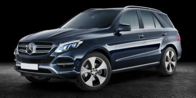 New 2019 Mercedes-Benz GLE GLE 400 AWD 4MATIC®