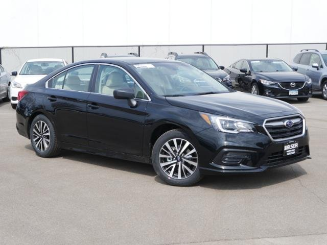 New 2019 Subaru Legacy Base Opt 02 AWD