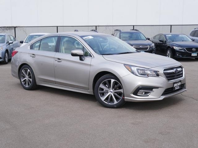 New 2019 Subaru Legacy Limited Opt 21