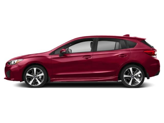 2019 Subaru Impreza 2.0i Sport 5-door Manual