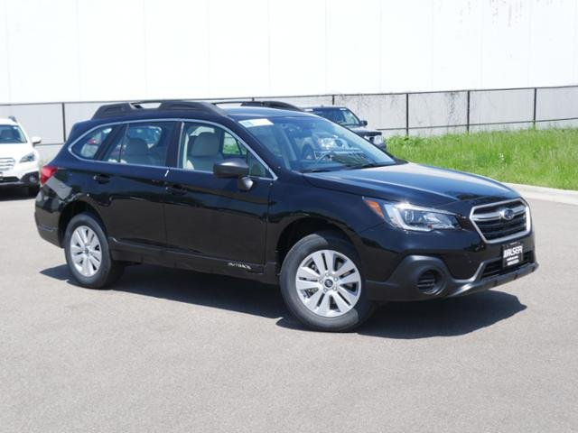 New 2019 Subaru Outback Base Opt 01 AWD