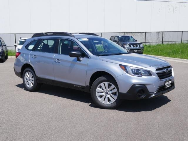 New 2019 Subaru Outback Base Opt 01