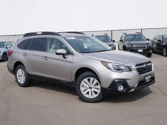 New 2019 Subaru Outback Premium Opt 11 AWD