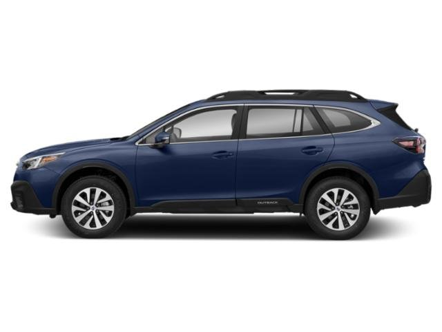 New 2020 Subaru Outback 2.5i AWD