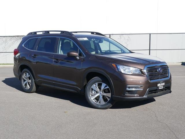 New 2019 Subaru Ascent Premium Opt 11 AWD
