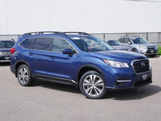 New 2019 Subaru Ascent Premium Opt 14 AWD
