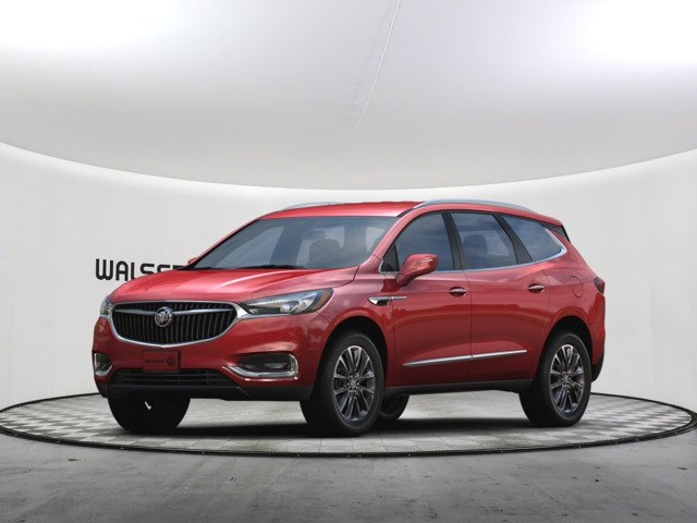 New 2019 Buick Enclave Essence AWD