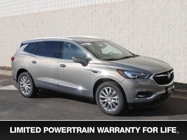 New 2019 Buick Enclave Premium AWD