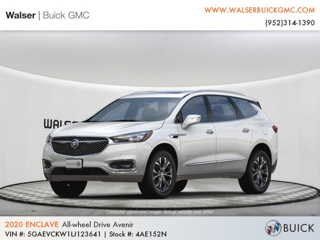 2020 Buick Enclave Changes – Hybrid, Avenir >> 2020 Buick Enclave Changes Hybrid Avenir Upcoming New Car