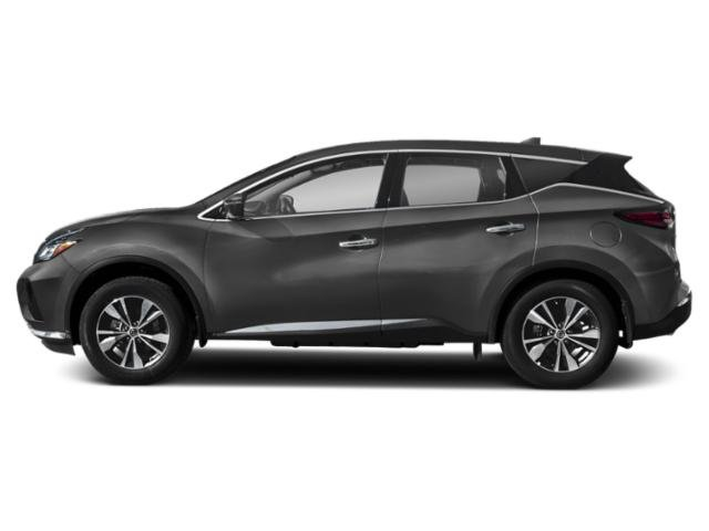 New 2020 Nissan Murano S AWD With Navigation & AWD