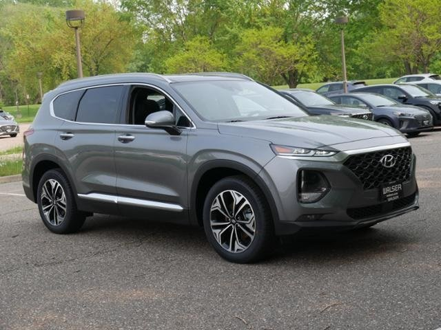 New 2019 Hyundai Santa Fe LIMITED 2.0T AWD/1