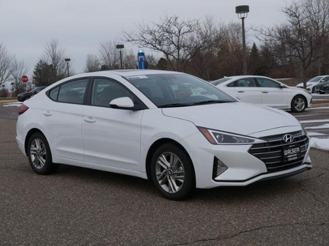 c5a4a0be1c New 2019 Hyundai Elantra VALUE EDITION 1 Sedan in  9AC449N