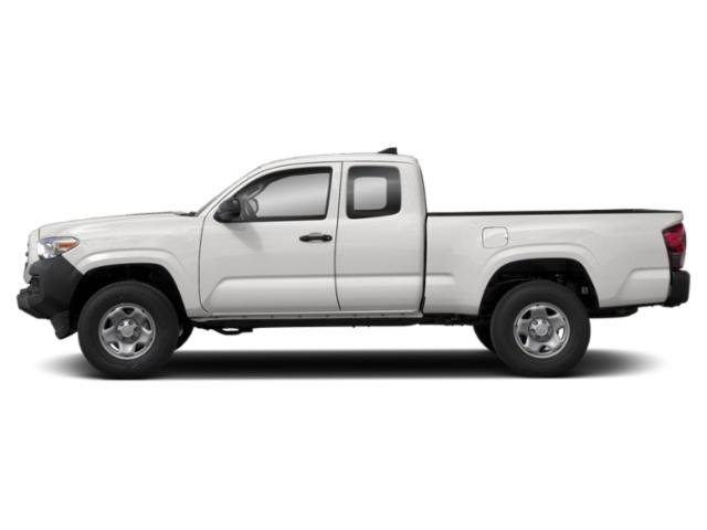 2019 Toyota Tacoma SR Access Cab 6' Bed I4 AT