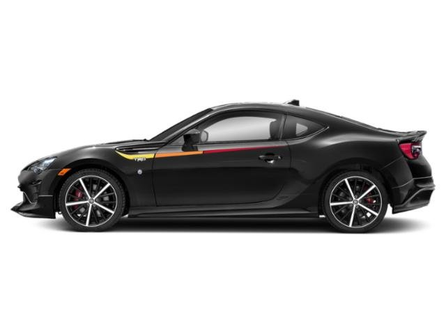 2019 Toyota 86 TRD SE Manual (Natl) *Ltd Avail*