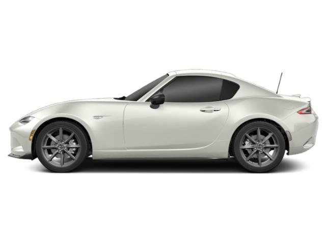 New 2018 Mazda MX-5 Miata MXR CL 6P RWD Convertible