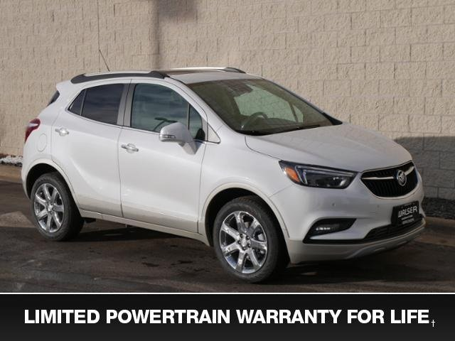 2019 Buick Encore Infotainment Manual - Buick Cars Review ...