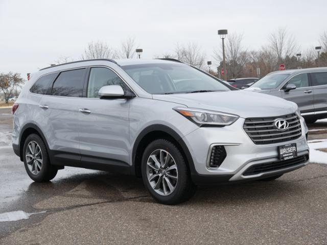 New 2019 Hyundai Santa Fe XL SE AWD/1