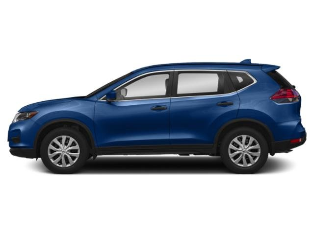 New 2020 Nissan Rogue S AWD AWD