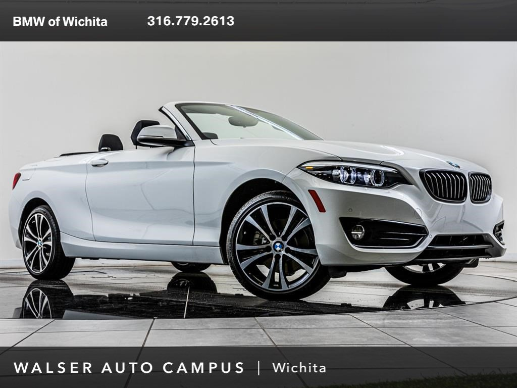 New 2020 BMW 2 Series 230i xDrive With Navigation & AWD