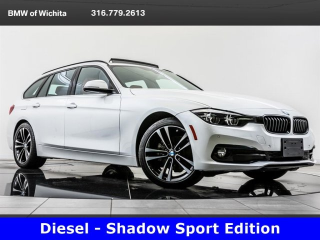 Pre Owned 2018 Bmw 3 Series 328d Xdrive Diesel Awd