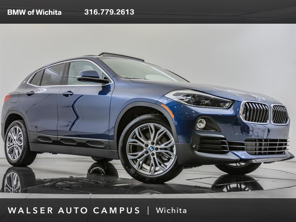 New 2019 BMW X2 xDrive28i With Navigation & AWD