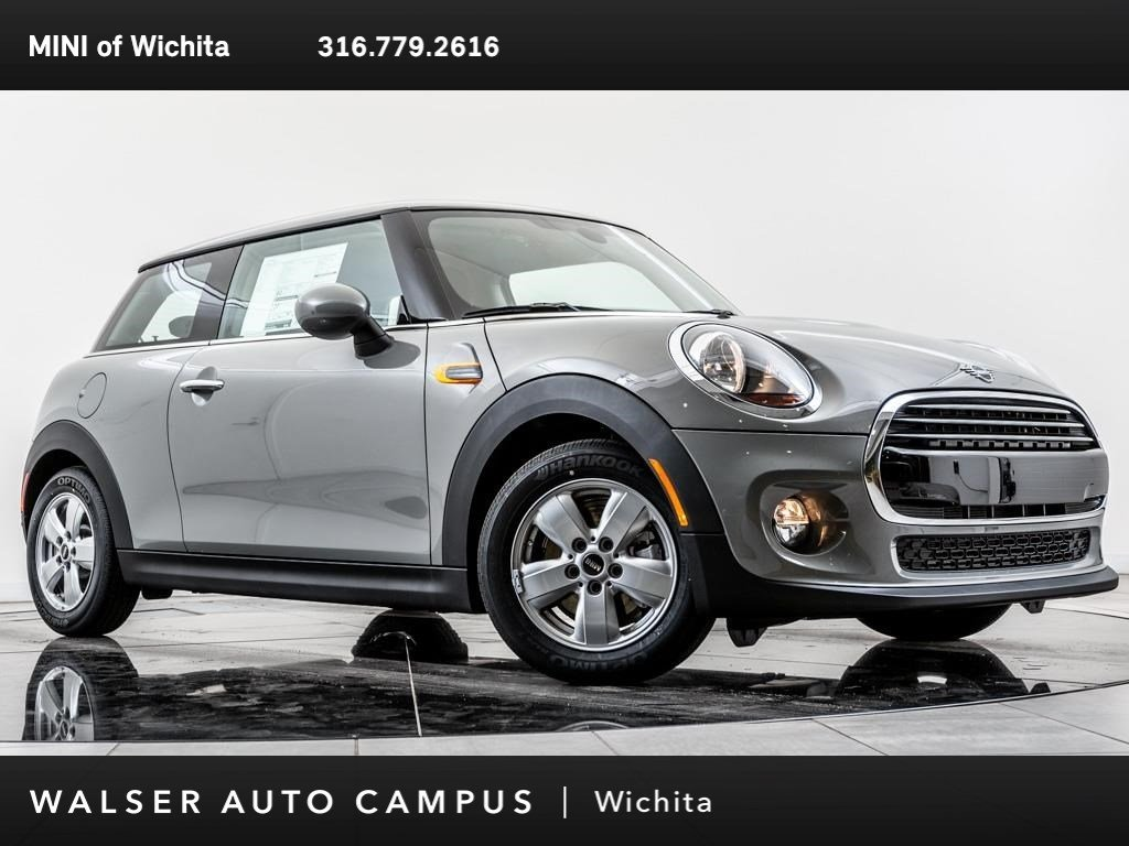 New 2019 MINI Hardtop 2 Door Cooper FWD Hatchback