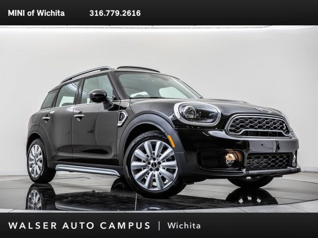 New 2019 MINI Countryman Cooper S AWD