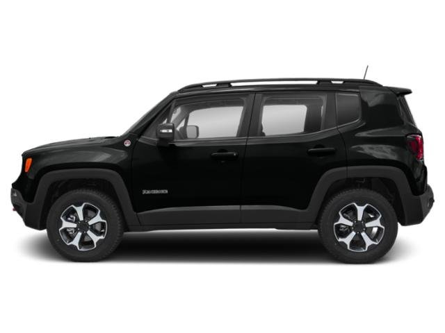 New 2019 Jeep Renegade JEEP RENEGADE TRAILHAWK 4X4 4WD