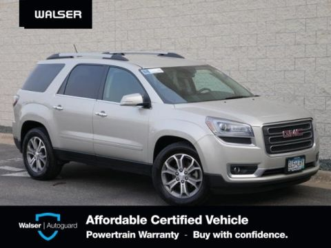 Pre-Owned 2013 GMC Acadia SLT-2