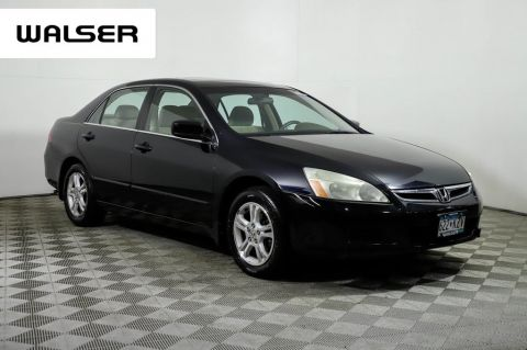 Pre-Owned 2006 Honda Accord Sdn EX