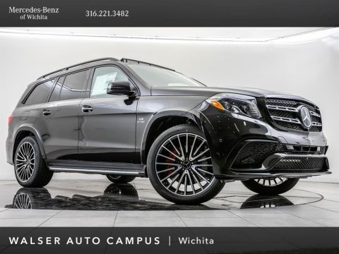 New 2019 Mercedes-Benz AMG® AMG® GLS 63