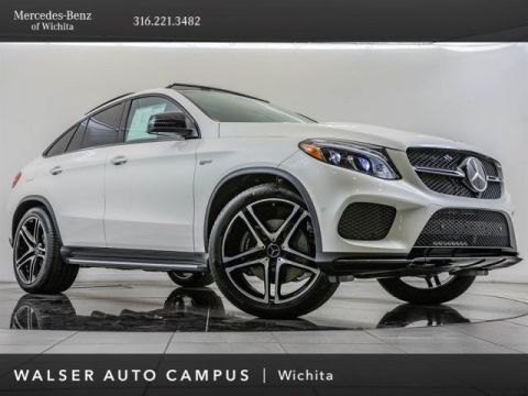 New 2019 Mercedes-Benz AMG® AMG® GLE 43