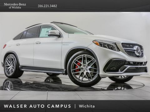 New 2019 Mercedes-Benz AMG® AMG® GLE 63 S
