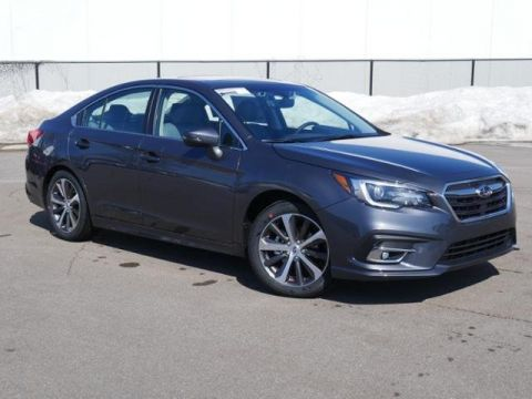 New 2019 Subaru Legacy Limited Opt 24