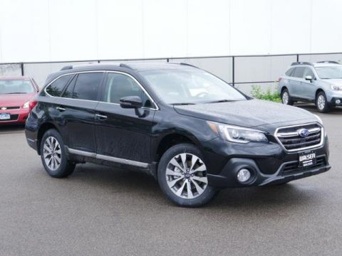New 2019 Subaru Outback Touring Opt 31