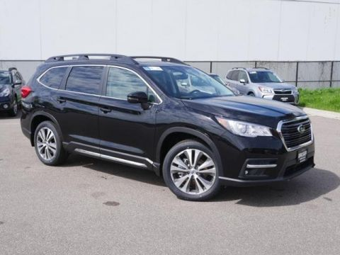New 2019 Subaru Ascent Limited Opt 23