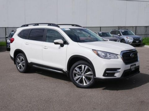 New 2019 Subaru Ascent Limited Opt 21