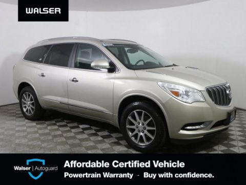 Pre-Owned 2013 Buick Enclave Leather Group AWD