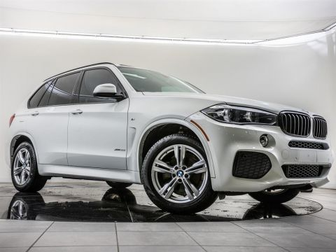 Pre-Owned 2014 BMW X5 xDrive35i, 19 Whls, Navi, Head-Up, Htd Sts, RV Ca
