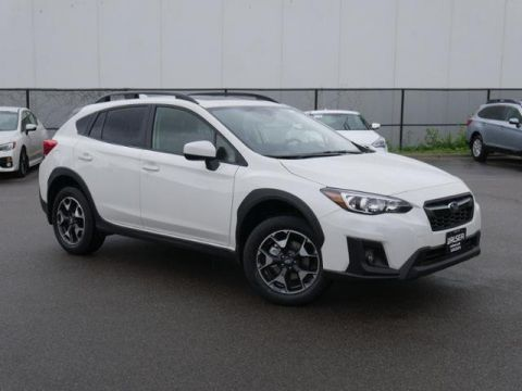 New 2019 Subaru Crosstrek Premium Opt 14